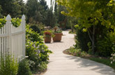 Thomas E. Ricks Gardens