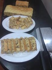 BUTTERCHOCO CAKE