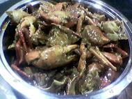 crabs specials