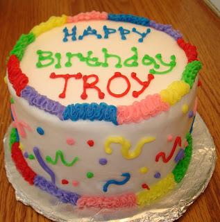 Cake Crazy Big Boy Birthday
