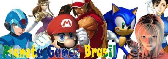 Planeta Games Brasil