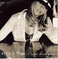 """""""I Can Love You"""" Mary J. Blige featuring Lil Kim"""