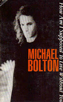 "Top 100 Songs 1990 ""How Am I Supposed To Live Without You"" Michael Bolton"