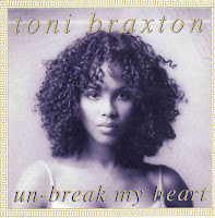 "Top 100 Songs 1996 ""Un'Break My Heart"" Toni Braxton"