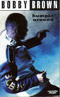"""Top 100 Songs 1992 """"Humpin' Around"""" Bobby Brown"""