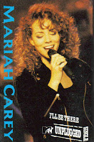 """90's Music """"I'll Be There"""" Mariah Carey"""