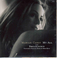 "Top 100 Songs 1998 ""My All"" Mariah Carey"