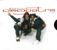 """90's Music """"Cleopatra's Theme"""" Cleopatra"""