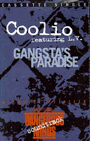 "Top 100 Songs 1996 ""Gangsta's Paradise"" Coolio featuring LV"