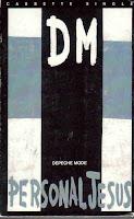 "90's Songs ""Personal Jesus"" Depeche Mode"