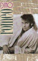 """90's Songs """"Romeo"""" Dino"""