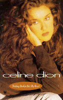 """Nothing Broken But My Heart"" Celine Dion"