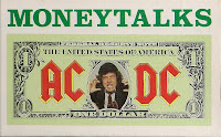90's Hits AC/DC - Moneytalks