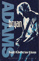 90's Hits Bryan Adams - Thought I'd Died And Gone To Heaven