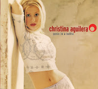 90's Music Christina Aguilera - Genie In A Bottle