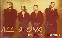90's Music All 4 One - I Can Love You Like That