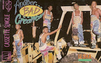 90's Music Another Bad Creation - Iesha