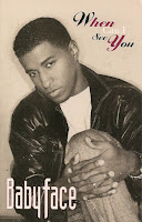 "Top 100 Songs 1994 ""When Can I See You"" Babyface"