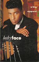 "Top 100 SOngs 1990 ""Whip Appeal"" Babyface"