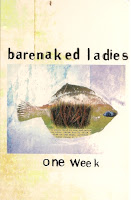 "Top 100 Songs 1998 ""One Week"" Barenaked Ladies"