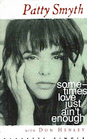 """Sometimes Love Just Ain't Enough"" Patty Smyth & Don Henley"