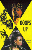 """Ooops Up"" SNAP!"