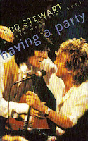 """Having A Party"" Rod Stewart with Ronnie Wood"