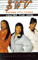 "90's Girl Groups ""You're The One"" SWV"