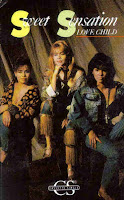 "90's Girl Groups ""Love Child"" Sweet Sensation"