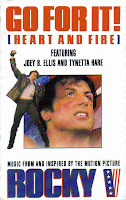 "90's Music ""Go For It (Heart & Fire)"" Joey B. Ellis featuring Tynetta Hare"