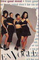 "90's Music ""Free Your Mind"" EnVogue"