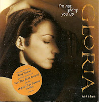 "90's Music ""I'm Not Giving You Up"" Gloria Estefan"