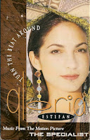"90's Music ""Turn The Beat Around"" Gloria Estefan"
