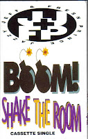 """Boom! Shake The Room"" DJ Jazzy Jeff & The Fresh Prince"