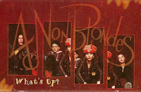 """What's Up?"" 4 Non Blondes"