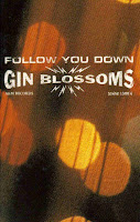 "Top 100 Songs 1996 ""Til I Hear It From You"" ""Follow You Down"" Gin Blossoms"