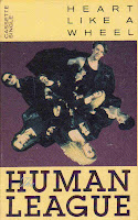 "90's Songs ""Heart Like A Wheel"" Human League"