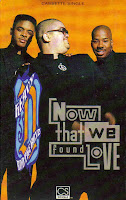 "90's Songs ""Now That We Found Love"" Heavy D & The Boyz"