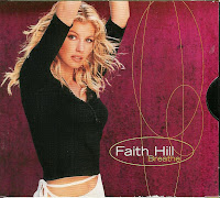 "90's Songs ""Breathe"" Faith Hill"