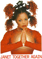 """90's Music """"Together Again"""" Janet Jackson"""