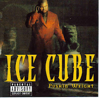 """Pushin' Weight"" Ice Cube featuring Mr. Short Chop"