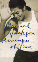 """90's Music """"Remember The Time"""" Michael Jackson"""