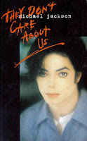 """""""They Don't Care About Us"""" Michael Jackson"""