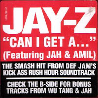 "Top 100 Songs 1999 ""Can I Get A..."" Jay-Z"