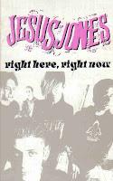 "90's Music ""Right Here, Right Now"" Jesus Jones"