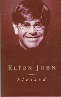 """90's Music """"Blessed"""" Elton John"""