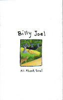 """90's Music """"All About Soul"""" Billy Joel"""