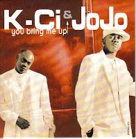"90's Music ""You Bring Me Up"" K-Ci & JoJo"