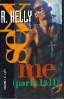 """""""Sex Me (Parts I & II)"""" R. Kelly"""