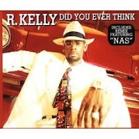 """90's Music """"Did You Ever Think"""" R. Kelly & Nas"""